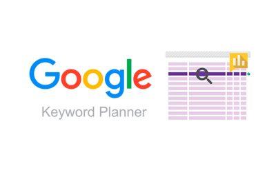 ¿Qué es Google Keyword Planner y cómo funciona?